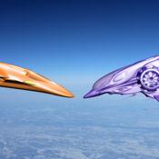 空间战争部族极...