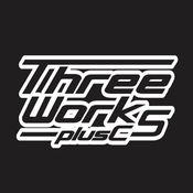 ThreeWorksplusC公式アプリ 1.0.3