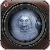 捕捉鬼 - 摄像头猎人 1