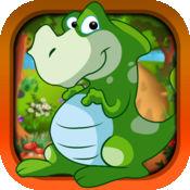 恐龙岛野生动物...