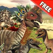 恐龙模拟器 - Oviraptor 1.0.2