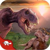 恐龙生存佐贺 - 致命迪诺模拟器 2