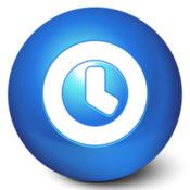剩余时间 - 快速创建您的iPhone,iPad或iPod Touch的一次提