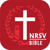 圣经 NRSV-(精读圣经 + 语音同步 中英对照)