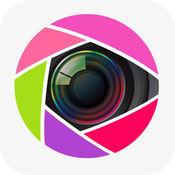 美颜美妆相机-最好用的美颜美妆P图神器 !