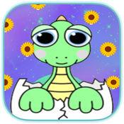 恐龙图画书 - 恐龙手指画 1.0.0