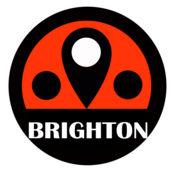 布莱顿旅游指南地铁路线英国伦敦离线地图 BeetleTrip Brig