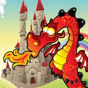 魔术王国拼图:公...