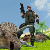 恐龙:佣兵战争...