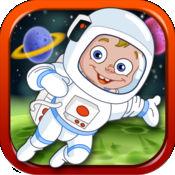 太空人跳转 1