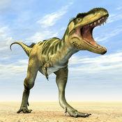 恐龙史前动物 : 益智游戏 2
