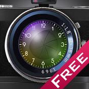 时间相机免费版 - TimeCamera Free - 1.1.0