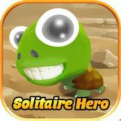 单人纸牌游戏 - Selfie Zoo Solitaire Puzzle 1.3