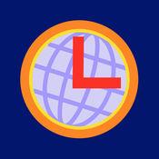 TimeDial - 外国の時刻/時差 1.5