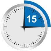 计时器+ S - 工作,间隔,厨房计时器 2.1