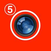 定时相机Pro 兼容iOS7  2