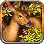 苹果浏览器 鹿 狩猎 挑战 游戏 模拟器 1