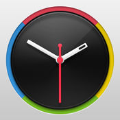 TiMiX Pro - 旋转时钟