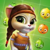 猫艾玛: 水果 遊戲 1.1