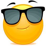 表情符号-图释 & 聊天的笑脸 1