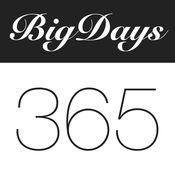 Big Days - 活动倒计时