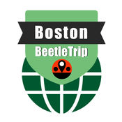 波士顿旅游指南地铁美国地图 Boston travel guide offline city map