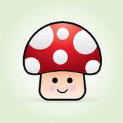 门户 蘑菇