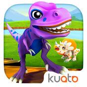 Dino Tales Jr ...