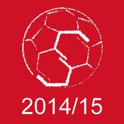 英国足球2014-2015年-的移动赛事中心 10