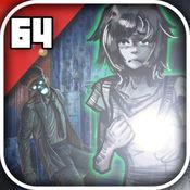 身临奇境64:幽灵...