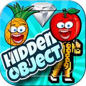 PPAP隐藏的游戏对象动物 1.0.0