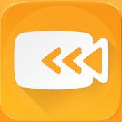 慢动作和快速运动 - 修剪和剪切视频 视频编辑