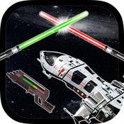 贴纸星系战争 - 蒙太奇的搞笑图片 1.1