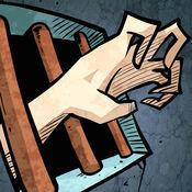 越狱 : 肖甲克的救赎 - 史上最难密室逃脱游戏 4.4