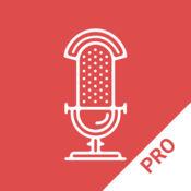 录音机PRO - 音频备忘录和语音备忘录 3