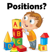 Pre K Math : 数学游戏定位为儿童 1