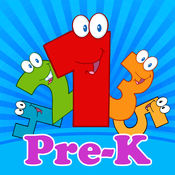 Pre-K : 数学比较儿童 1