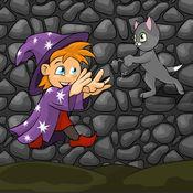 魔力小法师--哈利波特的魔法传奇