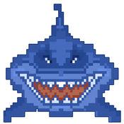 海底大冒险之鲨...