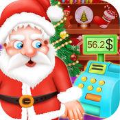 圣诞老人圣诞出...