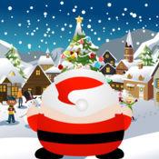 圣诞老人攀登 1