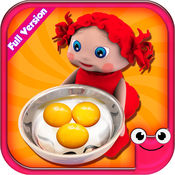 EduKitchen-针对儿童的教育性厨房游戏 5.25