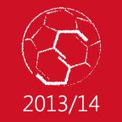 英国足球2013-2014年-的移动赛事中心 10