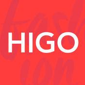 HIGO-全球奢侈品牌和设计师品牌购买平台 7.0.4