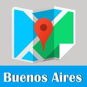布宜诺斯艾利斯旅游指南地铁去哪儿阿根廷地图 Buenos Aire