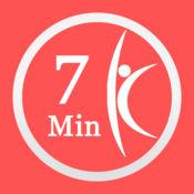 7分钟瘦身 - 你的移动健身专家 2