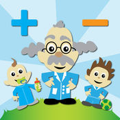 Preschool Professor - Math介绍 1