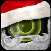 圣诞影音 - Santa Webcam 1