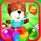 泰迪熊泡泡龙 - ...