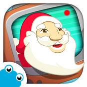 圣诞老人之家 , 在圣诞老人家找到他,并帮他准备圣诞节。 1.6